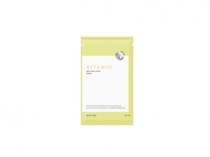 Dewytree Vitamin Melting Chou Mask