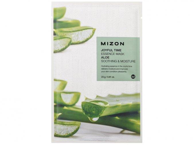 Mizon Joyful Time Essence Mask Aloe 23g