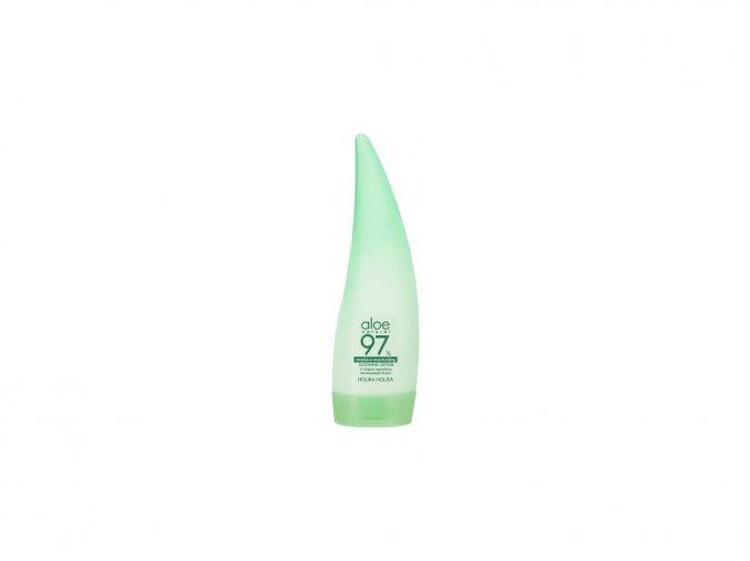 Holika Holika Aloe 97% Intensive Moisturizing Soothing Lotion 240 ml
