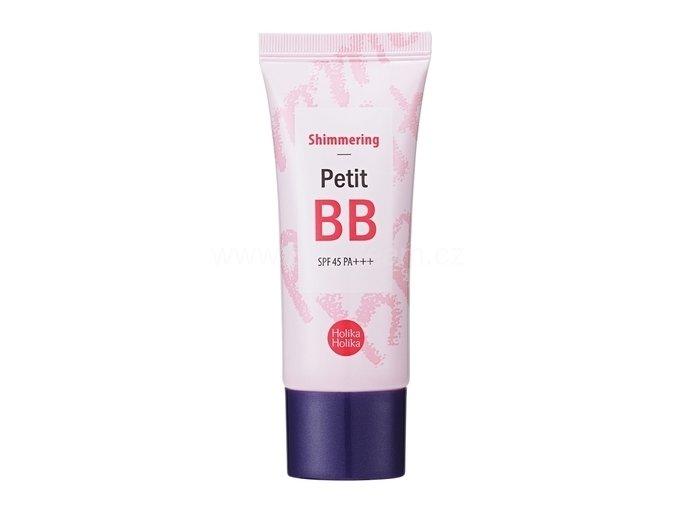 Holika Holika Shimmering Petit BB Cream SPF 45 PA+++