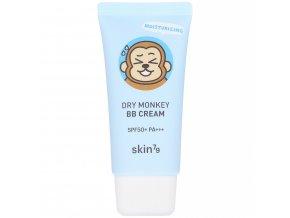 SKIN79 Moisturizing Animal BB Cream Dry Monkey SPF50+PA+++