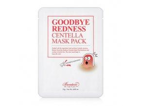 Goodbye Redness Centella Mask Pack 8809566990310