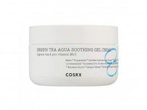 COSRX Green Tea Aqua Soothing Gel Cream