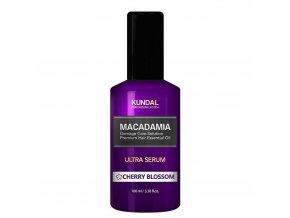 Kundal Hair serum with Cherry Blossom