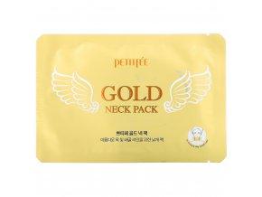 Petitfée Gold Neck Pack