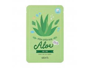 SKIN79 Fresh Garden Mask Aloe