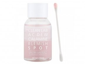 Dewytree The Clean Lab Calamine Blemish Spot
