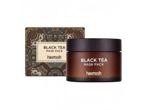Heimish Black Tea Mask Pack Nudie Glow Korean Beauty Australia f644ed9f 6d98 47fe a256 bacdb67655b3 800x