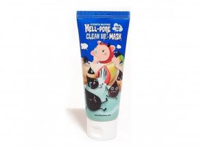 Elizavecca  Milky Piggy Hell-Pore Clean Up Mask