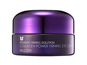 mizon collagen eye cream