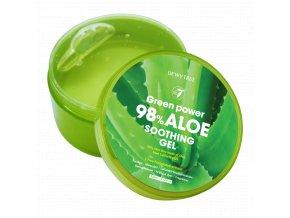 Green power aloe soothing gel (EU exclusive) (3)