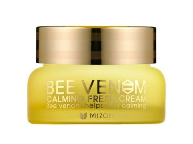 Mizon Bee Venom Calming Fresh cream zavreny