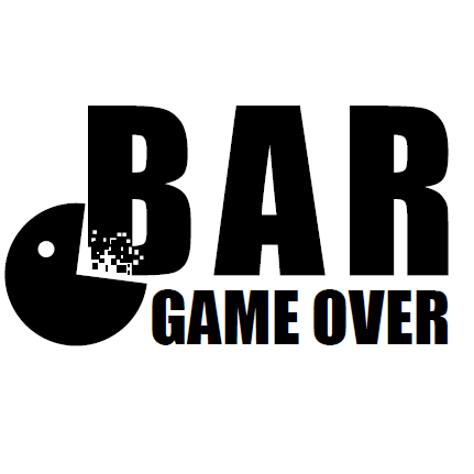 Bar Game Over