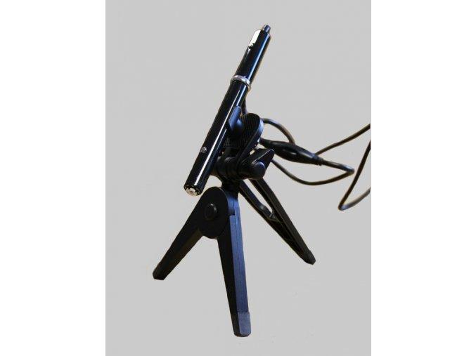 USB Endoskop - mikroskopický zvětšovací přístroj