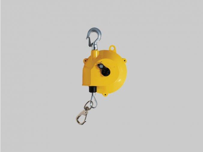 Vyvažovač - balancer - navíjecí lano