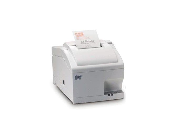 Tiskárna STAR SP742 MU - bílá
