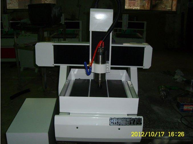 CNC Gravírovací fréza 400*400 mm