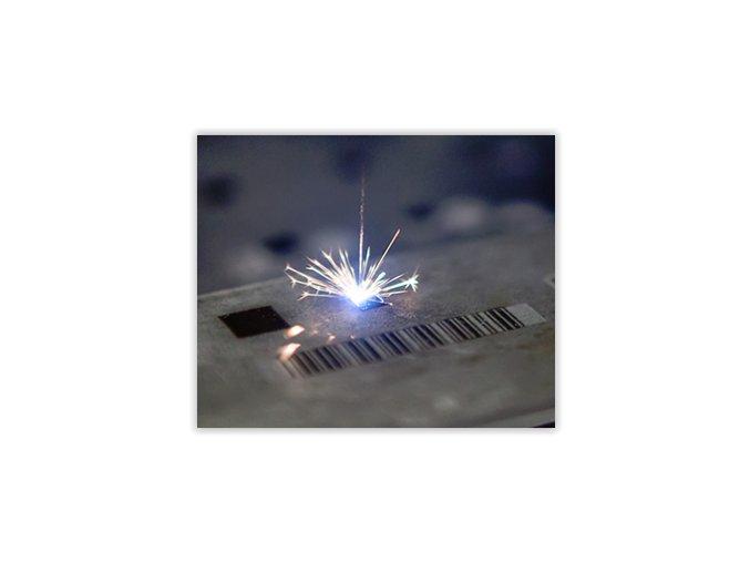 vyr 26znaceni laserem
