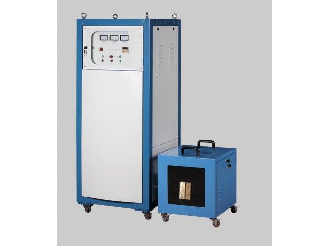 Nízkofrekvenční indukční ohřev INV 120AB