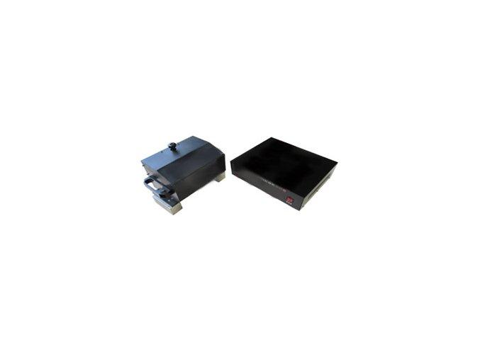Pneumatický mikroúderový stroj ruční 200x100 mm