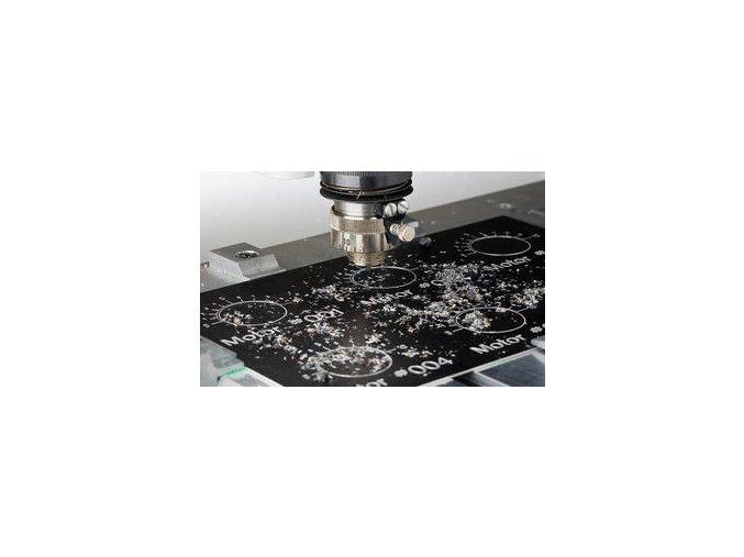 gravure mecanique editorial main image