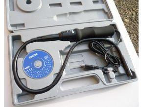 USB Endoskop TF-2808 inspekční kamerový systém