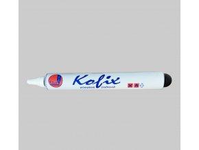kofix pumpička bílá