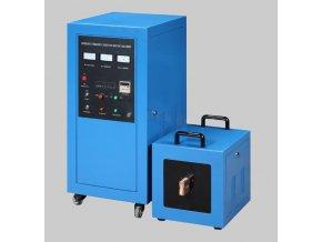 Nízkofrekvenční indukční ohřev INV 50AB 65AB