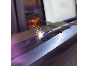 Laserové gravírování