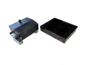 Pneumatický mikro-úderový stroj ruční 200x100 mm