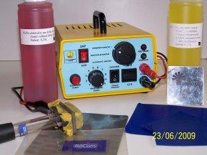 Značící jednotka pro elektrochemické značení EC 300