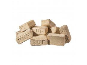 Dřevěné brikety RUF