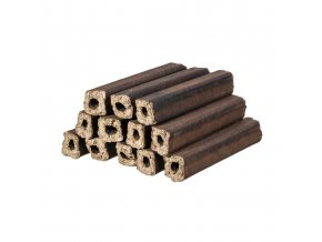 Dřevěné brikety Pini kay