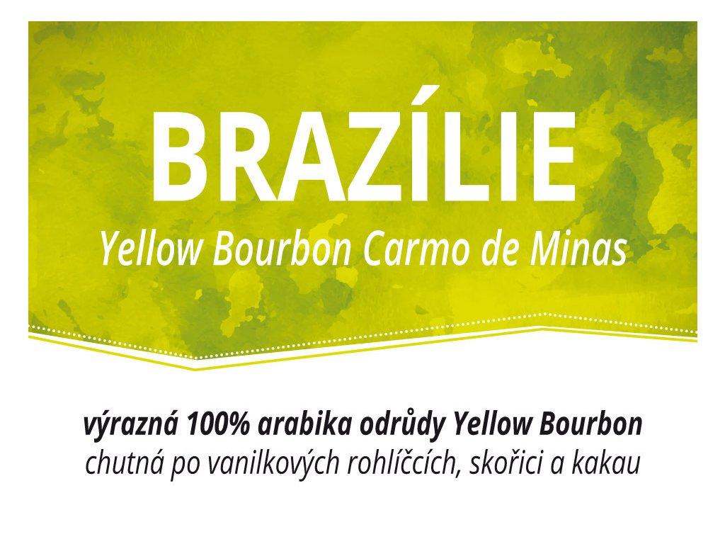 brazil bourbon