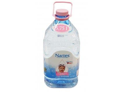 kojenecka voda 5 75l