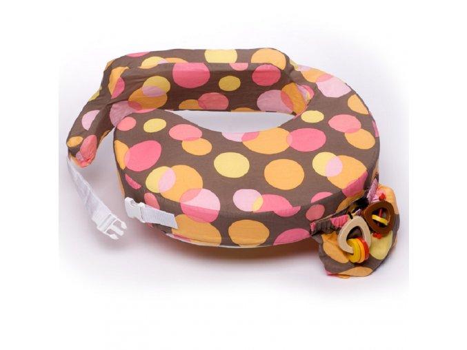 vyr 52fin MyBrestFriend 73 844 Original Pillow Warm Dots 2