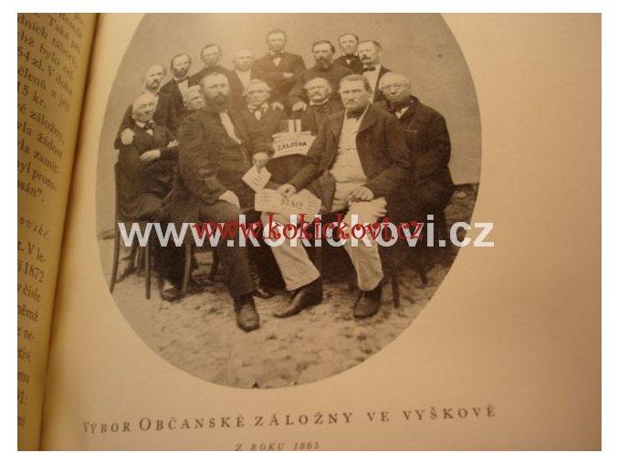 Dějiny záložen a družstevního podnikání na Moravě do roku 1885