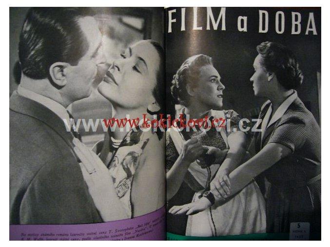 FILM A DOBA 1956