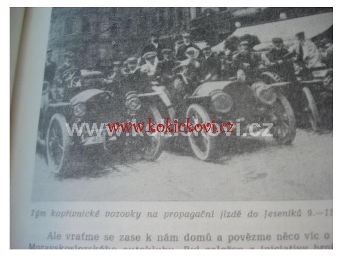 K dějinám Tatry Kopřivnice 1850-1975 Sborník příspěvků III