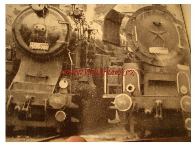 ATLAS LOKOMOTIV – 1945 AŽ 1958