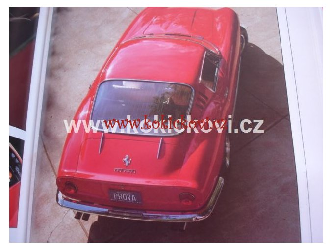 Ferrari Eine Auto Legende