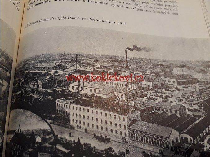 DĚJINY TECHNIKY V ČESKÝCH ZEMÍCH 1800-1918 SV.2