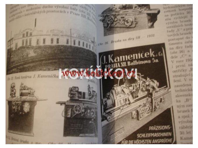 TOVÁRNY STROJÍRENSKÉ TECHNIKY 19.-20.ST SBORNÍK