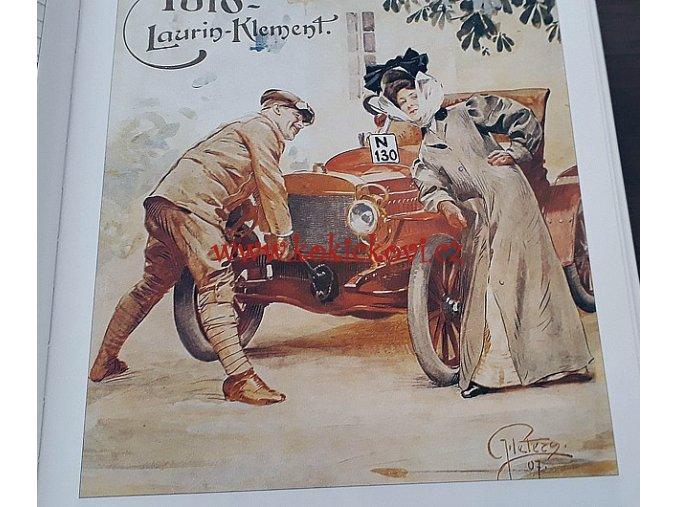 L&K - Škoda 1895 -2003 - Part I-II ENGLISH EDITION