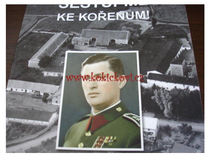 Sestupme ke kořenům - Jaroslav Procházka - 2. vydání 2019