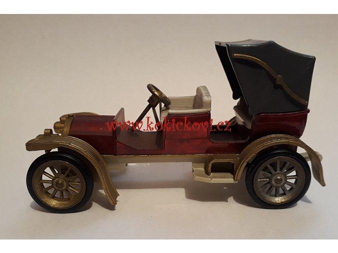 Gama - 978 - Mercedes Simplex 1901 - 1:43