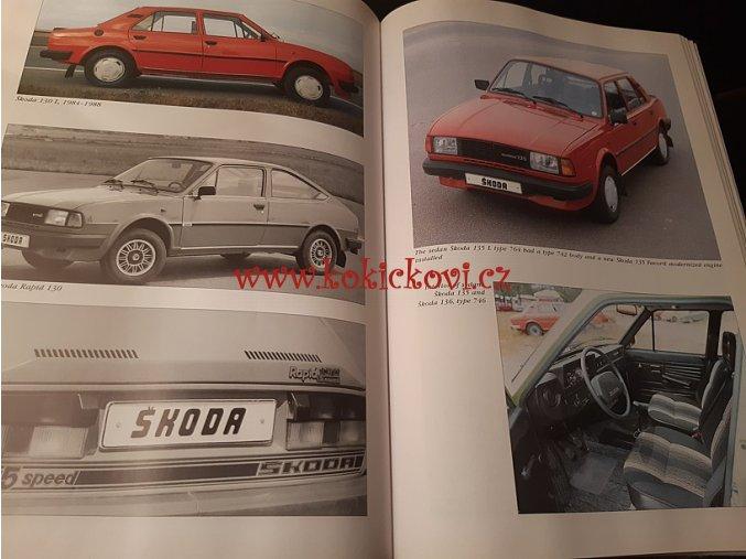 L&K - Škoda 1945 -2003 - Part II ENGLISH EDITION