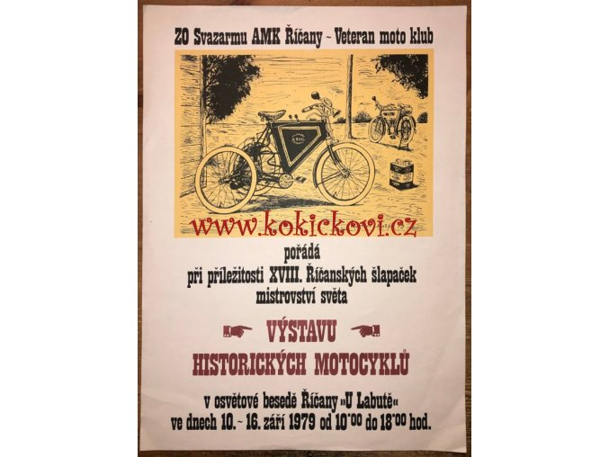 200976 lhotak kamil zo svazarmu amk ricany veteran moto klub 200976 0