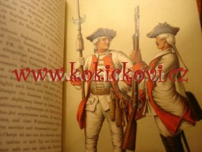 Geschichte k. u. k. Infanterie-Regimentes Alt Starhemberg Nr.54