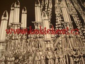 Exclusiv Bohemian Crystal Chandeliers - katalog Glassexport